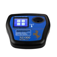 ND900 Car Key Programmer without USB disk