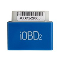 Promotion iOBD2 Diagnostic Tool for IOS Android for VW AUDI/SKODA/SEAT Bluetooth