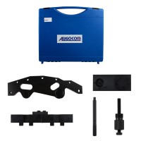 AUGOCOM M54 M56 Camshaft Alignment Timing Tool Kit For BMW