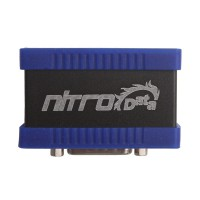 NitroData Chip Tuning Box for Motorbikers M11 Hot Sale
