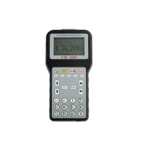 Newest Generation V50.01 CK-200 CK200 Auto Key Programmer Updated Version of CK-100