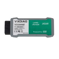 (Ship From US,No Tax)VXDIAG VCX NANO for Land Rover and Jaguar Software V145(buy HKSP240 instead)