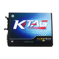 KTAG V2.13 Firmware V6.070 ECU Programmer Master Version with Unlimited Token and Free ECM TITANIUM V1.61 [Buy SE135-B1 instead ]