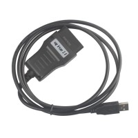 Cheap V3.6 V-A-G K+CAN Commander Cable for VW AUDI