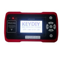 KD900 URG200 Remote Maker 312Mhz-868MHz Updatable Function Same with the KD900 Remote Maker