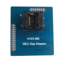 [Ship From US] Original Xhorse VVDI MB NEC Key Adaptor