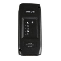VCADS 88890300 Vocom Interface PTT 2.03.20 for Volvo/Renault/UD/Mack Truck Diagnose