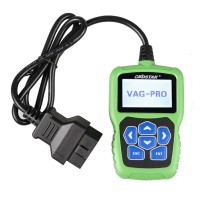 OBDSTAR V-A-G PRO Key Programmer for VW Audi Skoda Seat with Special Functions
