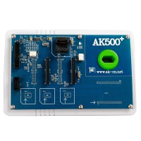 AK500+ Key Programmer for Mercedes Benz (without database hard disk) [Buy SK111-B instead ]