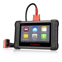 Latest AUTEL MaxiDAS DS808 Handheld Touch Screen Autel Diagnostic Tools Update Online