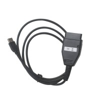 KM Tool Mileage Programmer via OBD2 for Fiat Free Shipping