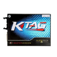 V2.23 KTAG ECU Programming Tool Master Version Firmware V7.020 with Unlimited Token[Buy SE135-B1 SE135-E instead]
