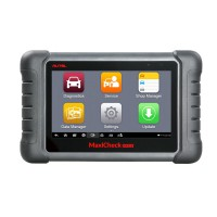 100% original Autel MaxiCheck MX808 All System Automotive Diagnostic Scan Tool