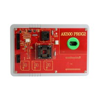 Released AK500 Plus Key Programmer for Mercedes Benz (without Database Hard Disk)
