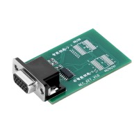 CGDI Prog MB NEC Adapter support read, write and erase the original key chip