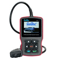 Creator C503 Vw + OBD Multi-System Scanner Support Gateway scan(2005-),Read codes,Erase codes
