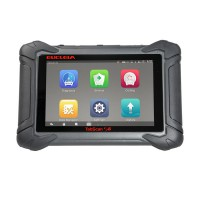 EUCLEIA Tabscan S8 Auto Intelligent Dual-mode Diagnostic and Coding System Support Multi-language