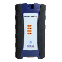 NEXIQ-2 USB Link + Software Diesel Truck Interface with All Installers