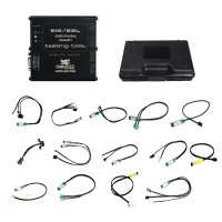 Mercedes Benz EZS EIS ELV ESL Dash Gateway device support OBD W210 W211 W212 W220 W221 W164 W166 W203 W204 W207 W906 W639