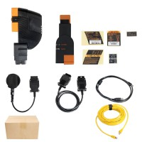 ICOM ISIS ISID A+B+C for BMW Without Software Best Price