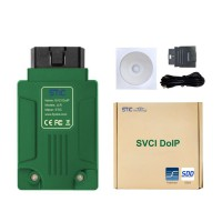 Jaguar Land rover SVCI DoIP SDD Diagnostic Interface Support SAE J2534 interface