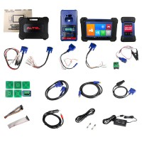 Original Autel MaxiIM IM608 Diagnostic Key Programming and ECU Coding Tool Replaced Auro OtoSys IM600 & Autel MX808IM