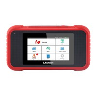 Launch X431 CRP129E OBD2 Code Reader Scanner 129E OBDII Creader For ENG ABS SRS AT Diagnostic Oil/Brake/SAS/TMPS/ETS reset