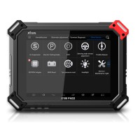 [New Year Sale] XTOOL X-100 PAD2 X100 PADII Key Programmer Multi-Languages Standard Version Special Functions[ Ship From US, No Tax]
