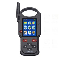 [Ship From US ] Lonsdor KH100 Hand-Held Remote/Smart Key Programmer Support Wifi