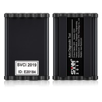 Original FVDI SVCI 2019 ABRITES Commander Full Version Auto Diagnostic Tool