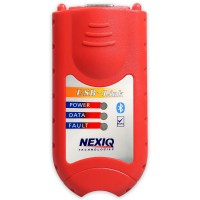 NEXIQ 125032 USB Link Bluetooth Diagnostic Tool