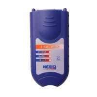 NEXIQ 125032 USB Link Diesel Truck Diagnostic Tool + All Softwares 1 Yr Warranty without Carrying Case