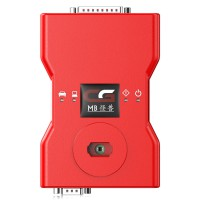 V2.9.3.0 CGDI Prog MB Benz Car Key Programmer Fastest Add Keys Supports All Keys Lost