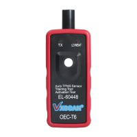 [Ship From US] VXSCAN EL-60448 Ford TPMS Reset Tool Relearn Tool