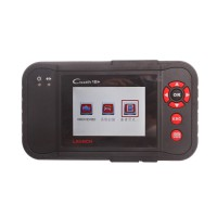 [Ship From US] Launch X431 Creader VII+ (CRP123) Multi-language Diagnostic Code Reader