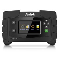 [Ship From US] Original Autek IKey820 Key Programmer Universal Car Key Programmer  Free Tokens Online update