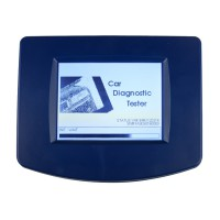 [ Ship From US/UK] V4.94 Main Unit Of  Digiprog III Digiprog 3 Odometer Programmer With OBD2 ST01 ST04 Cable