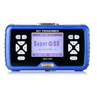[Ship From US] Original Hand-Held SuperOBD V5.0 SKP-900 SKP900 OBD2 Auto Key Programmer