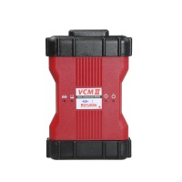 Ford V117 Mazda V114 VCM II Diagnostic Tool for Ford Carton Box