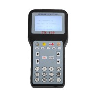 [ Ship From US] V46.02 SBB CK100 Car Key Programmer with 1024 Tokens Support Toyota G Chip