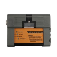 ICOM A2+B+C Diagnostic & Programming Tool without Software for BMW