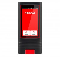 Thinkcar Thinkplus Car Diagnosis Auto Full System Check Automatically Uploaded Professional Report WIFI enabled