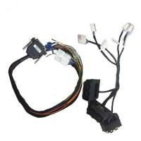BMW DME Cloning Cable For VVDI PROG  Come With multiple adapters B38 - N13 - N20 - N52 - N55 - MSV90