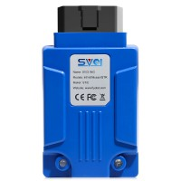 [Ship From US] V1.3 SVCI ING Diagnostic Tool Cover All Nissan/infiniti/GTR Powerful Than Consult 3 Plus Support Bluetooth