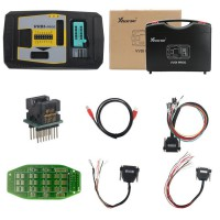 VVDI PROG Programmer V4.9.4 for Multiple Car Makes with Free BMW ISN Function[ Ship From US, No Tax]