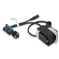 ME9.7 ECU Test cable for Mercedes-Benz 272 273