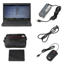 Second-hand Lenovo T440 laptop i5cpu 4gb RAM