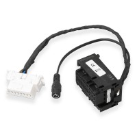 [Ship From US] BMW ISN DME Cable for MSV and MSD Moe Cable