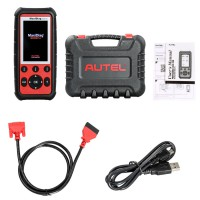 [Ship From US/UK] Autel MaxiDiag MD808 Pro All Modules Scanner Code Reader (MD802 ALL+ MaxicheckPro) with Special Functions
