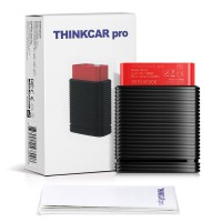 [Ship From US/UK] ThinkCar pro Thinkdiag mini OBD2 Scanner With 5 Free Software 15 Reset Service Car Tools